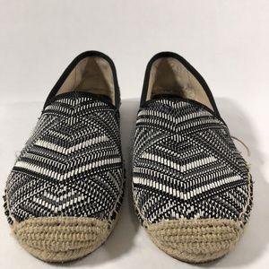 Sam Edelman Womens Shoes Lynn 1 Espadrilles 10M